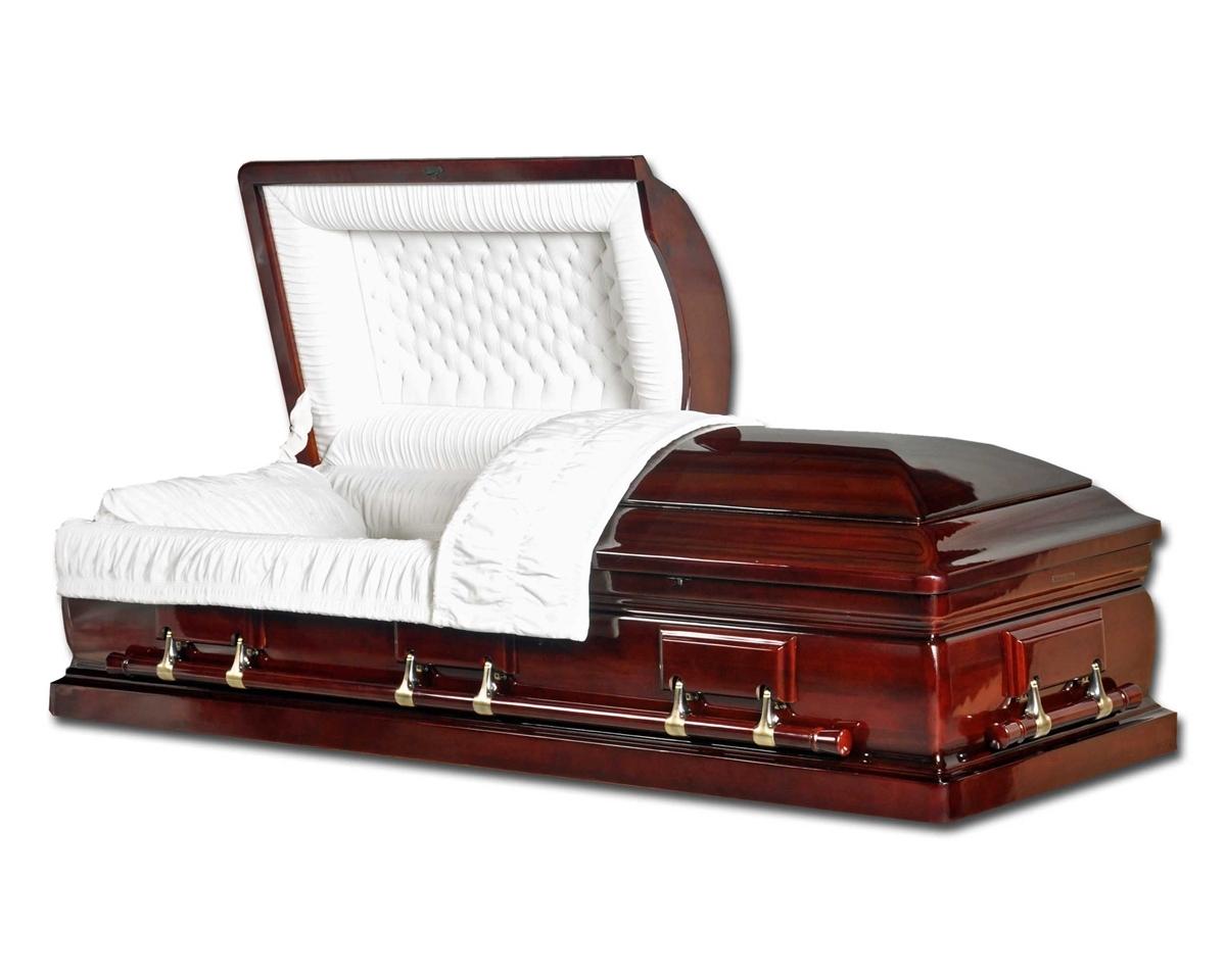 Caskets – Madden\'s Funeral Home