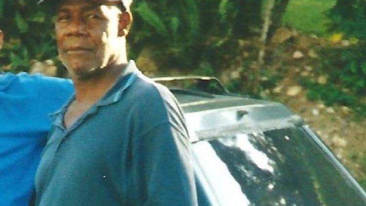 Eric Gallimore (Mr. Rex, Bingie)