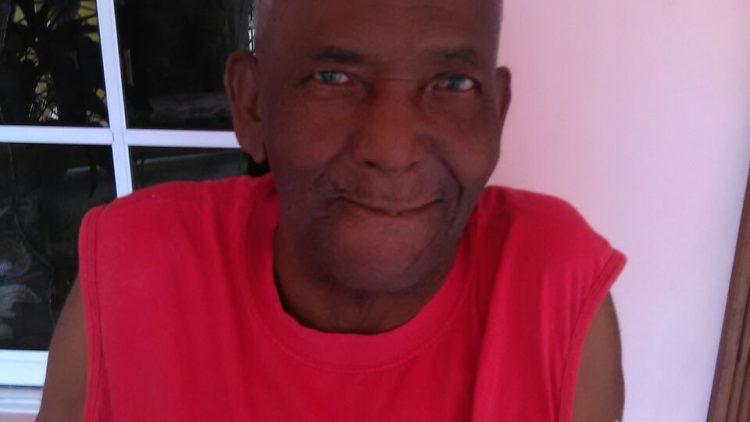 Kenneth Morris (Mas Ken, Papa)