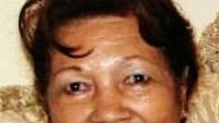Gloria Adassa Brown