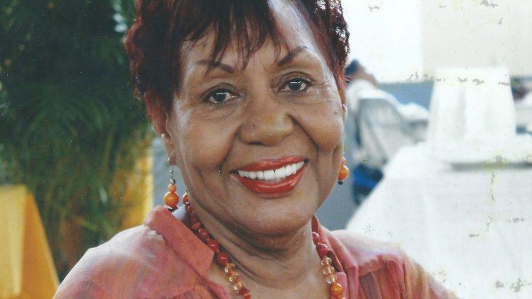 Beverly Faye Watson (Auntie. Aunt Bev, Nurse)