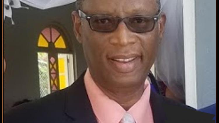 Derrick M. P. Leslie (Ray)