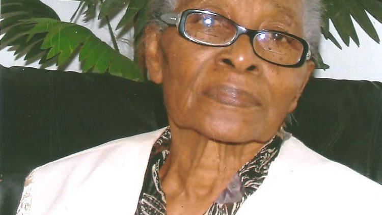 Dorothy Naomi Wilson – Nee Davis