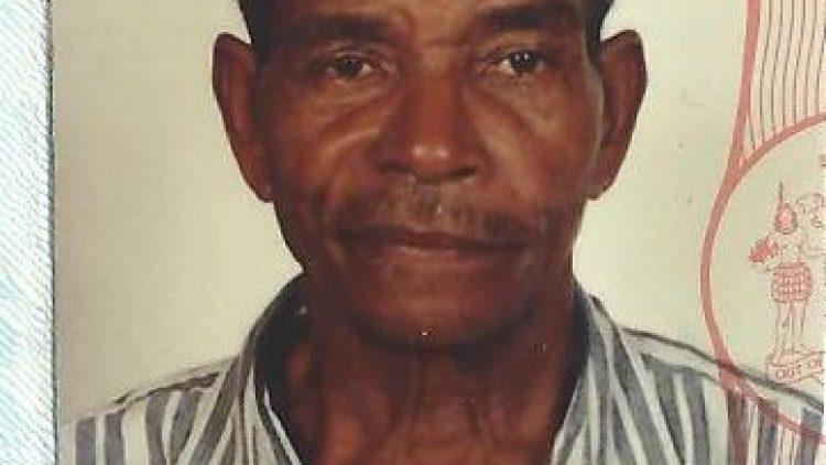 Norman Clinton Shaw (Brother Shaw, Maas Norman, Maas Bagie)