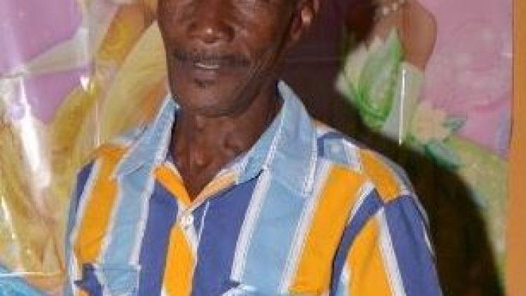 Delroy Hamilton (Derrick, Mutt)