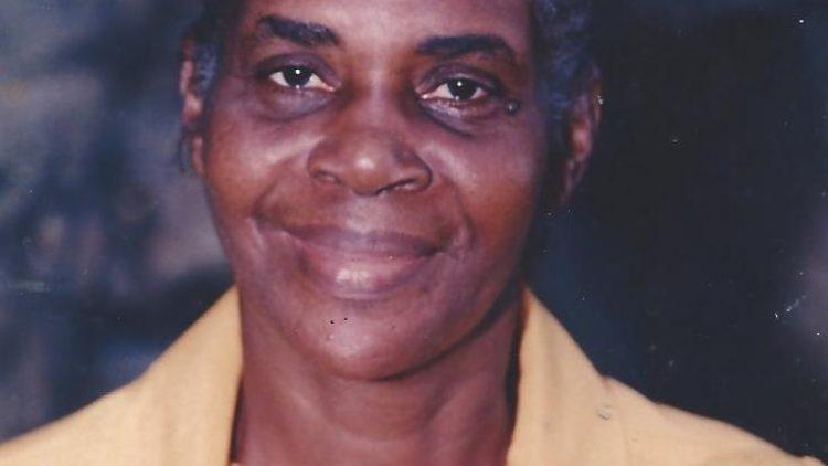 Lena May Beckford (Mama)