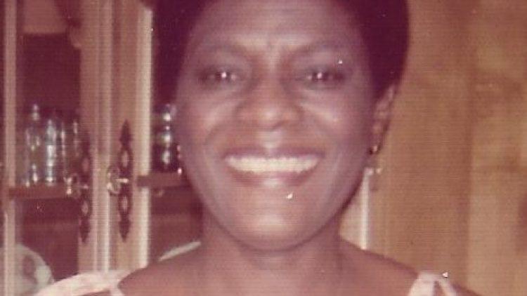 Myret Fraser (Ms Myret, Mamamy, Mama, My)