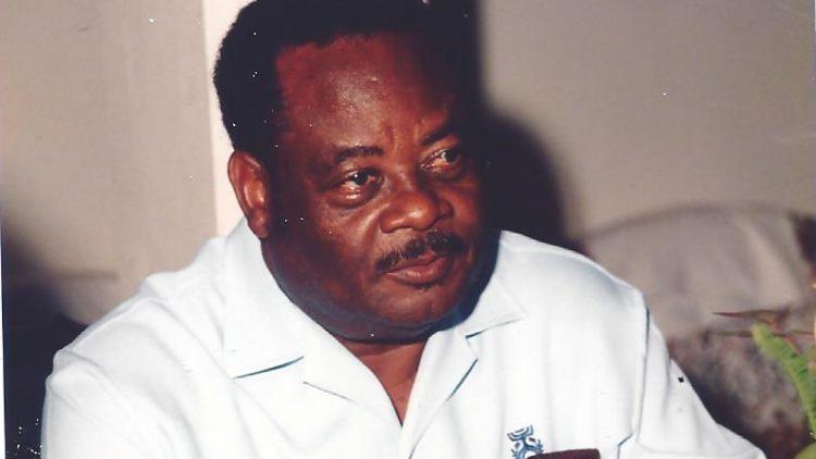 Ralph R. Smith O.D, JP